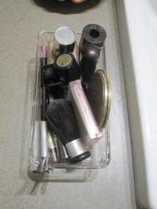 Make-up module
