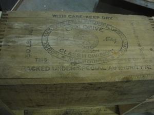Box detail