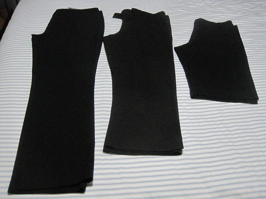 Project 333 – 21 Black (1/6)