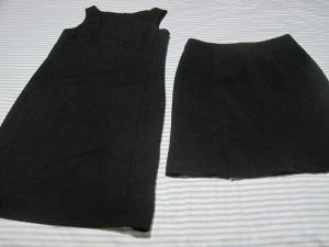 Skirt & dress