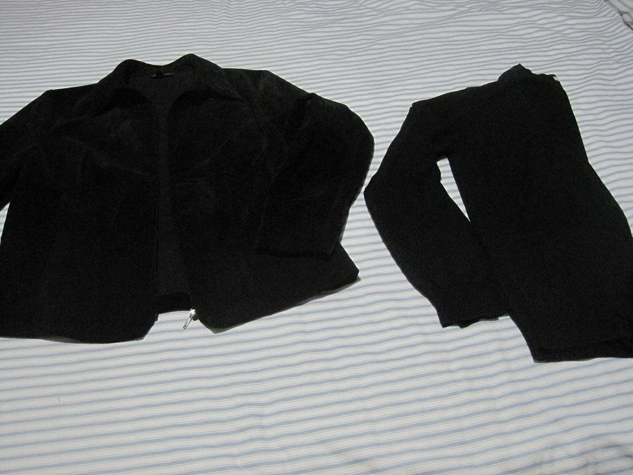 Project 333 – 21 Black (3/6)