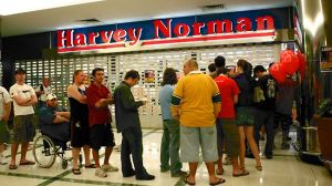 Harvey Norman 3