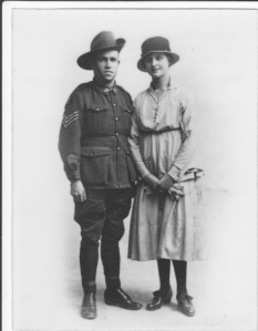 Vernon & Ethel Rees married 26.12.1918_1