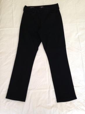 01 Black jeans